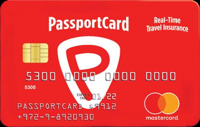 כרטיס-ביטוח-נסיעות-פספורטכארד