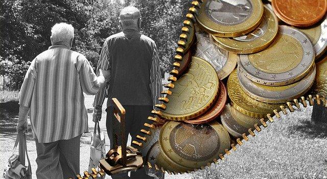 הר הכסף במסלקה הפנסיונית